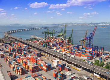 container port security